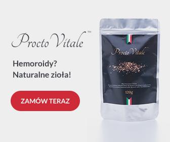 Zioła - Procto VITALE