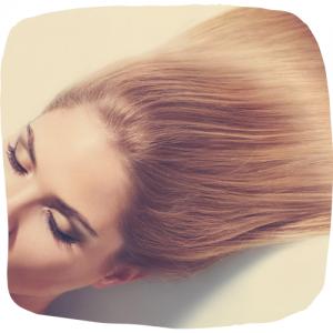 włosy blondynki