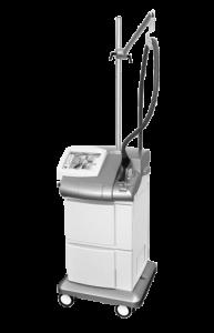 Depilacja laserowa - szybka i bez bólu - Laser Vectus
