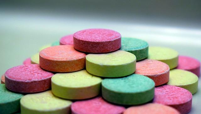 skutki tabletek na trądzik